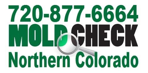mold check mold remediation and mold removal company berthoud colorado logo